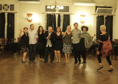 Tango Adventure: a 7-Day Tango Vacation in Buenos Aires, photo 3