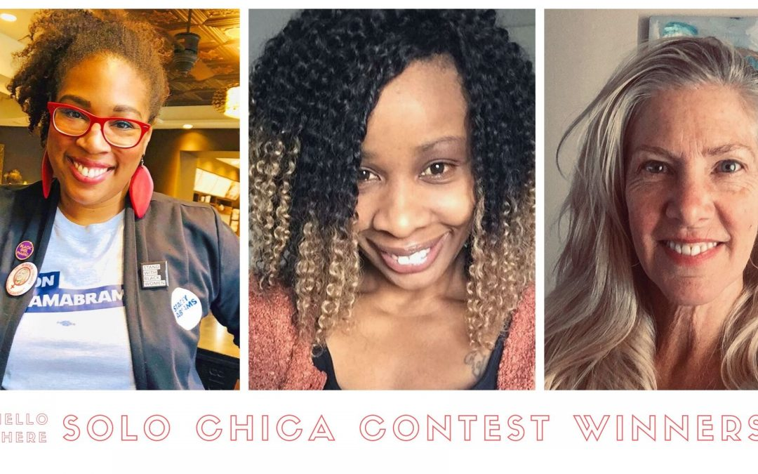 Meet three inspiring women soon to be on the loose for Tango Adventures in Buenos Aires. These are our Solo Chica Launch Contest Winners!